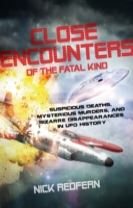 Close Encounters of the Fatal Kind