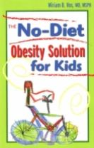 No-Diet Obesity Solution For Kids
