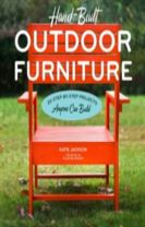 Outdoor Furniture Hand-Built