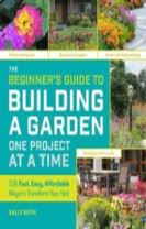 The Beginners Guide to Starting a Garden
