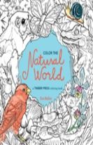 Colour the Natural World