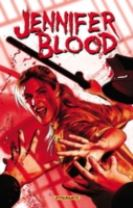 Jennifer Blood Volume 5