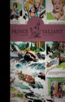 Prince Valiant Vol.7: 1949-1950