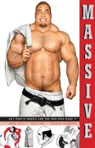 Massive: Gay Japanese Manga And The Men Who Make It