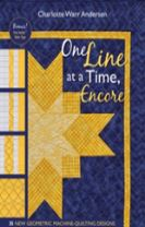 One Line At A Time, Encore