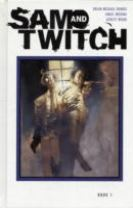 Sam and Twitch: The Complete Collection Book 1