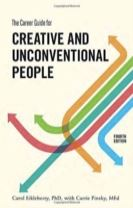 The Career Guide For Creative And Unconventional People, FourthEdition