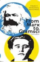 From Marx To Gramsci