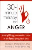 30 Minute Therapy For Anger