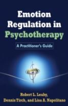 Emotion Regulation in Psychotherapy