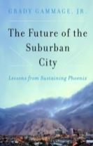 The Future of the Suburban City