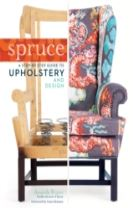 Spruce a Step-by-Step Guide to Upholstery and Design