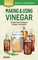 Making & Using Vinegar