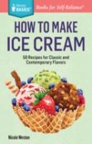 Storey Basics How to Make Ice Cream