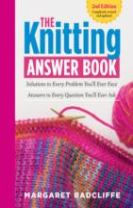 Knitting Answer Book 2nd Edition, the