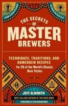 Secrets of Master Brewers, the