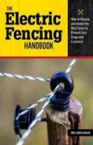 Electric Fencing Handbook, the