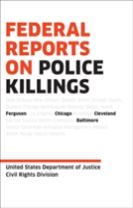 Federal Reports On Police Killings