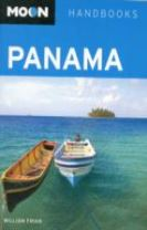 Moon Panama (4th ed)