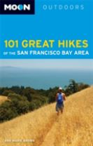oon 101 Great Hikes of the San Francisco Bay Area (Fifth Edition)
