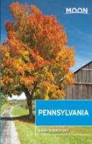 Moon Pennsylvania (5th ed)