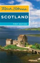 Rick Steves Scotland (First Edition)