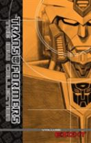 Transformers The Idw Collection Volume 8