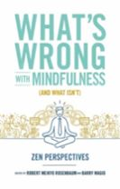 What's Wrong with Mindfulness