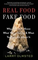 Real Food / Fake Food