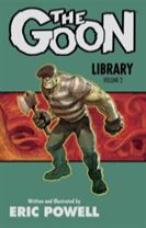 Goon Library, The Volume 2