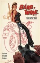 Barb Wire Book 1: Steel Harbor Blues