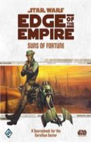 Star Wars Edge of the Empire: Suns of Fortune