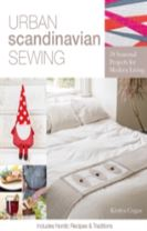 Urban Scandinavian Sewing