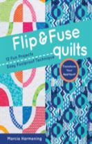 Flip and Fuse Quilts