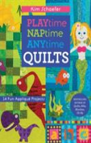 Playtime Naptime Anytime Quilts