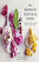 The Modern Natural Dyer