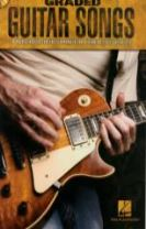 Graded Guitar Songs (Book/Online Audio)