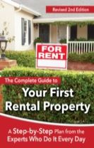 Complete Guide to Your First Rental Property