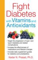 Fight Diabetes with Vitamins and Antioxidants