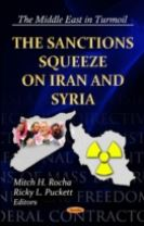 Sanctions Squeeze on Iran & Syria