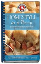 Homestyle in a Hurry