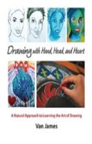 Drawing with Hand, Head and Heart