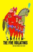 The Five Rollatins