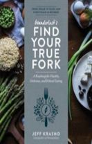 Wanderlust Find Your True Fork