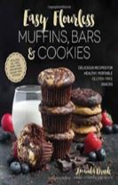 Easy Flourless Muffins, Bars & Cookies
