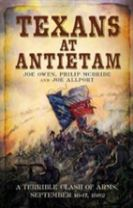 Texans at Antietam