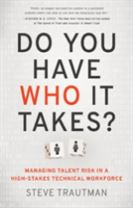 Do You Have Who It Takes?