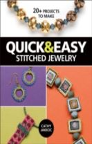 Quick & Easy Stitched Jewelry