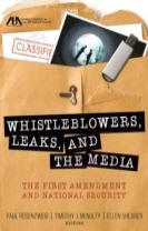 Whistleblowers, Leaks, and the Media
