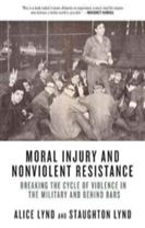 Moral Injury And Nonviolent Resistance